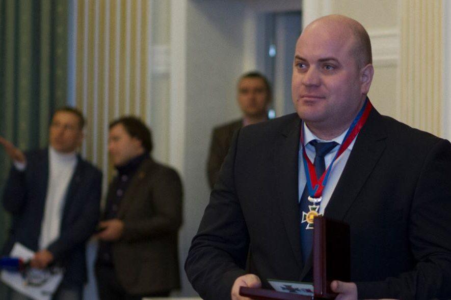 Алексей Селезнев