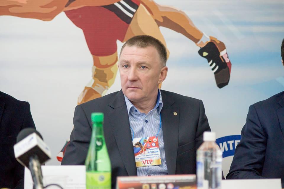 Владимир Кутчер
