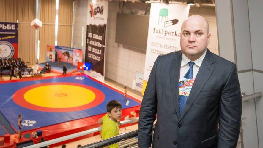 Алексей Алексеевич Селезнев