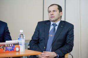 Андрей Криков