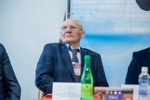 Виктор Михайлович Кузнецов