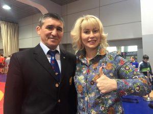 Светлана Пачковская