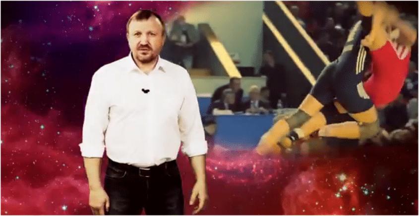 Александр Слабей