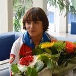 Лучана Бекбаулова