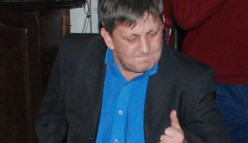 Владимир Борисович Некрасов