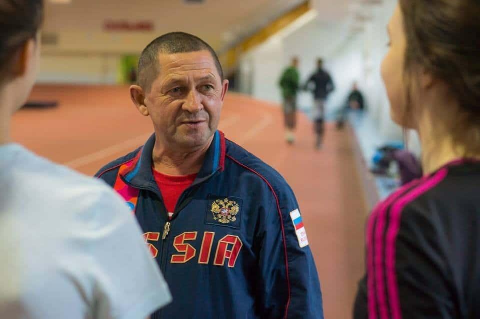 Вячеслав Иванович Иваненко