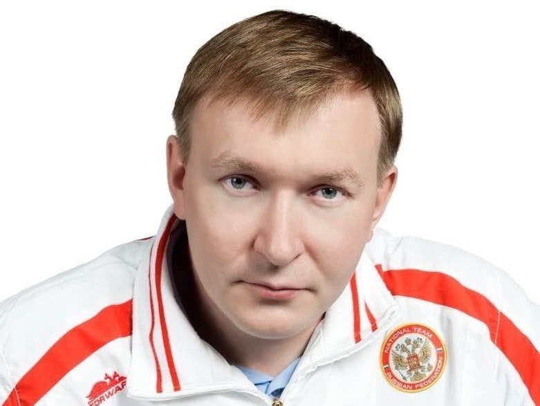 Сергей Поддубный