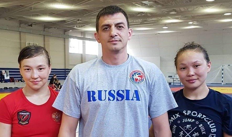 Григорий Брайко Валерия Чепсаракова