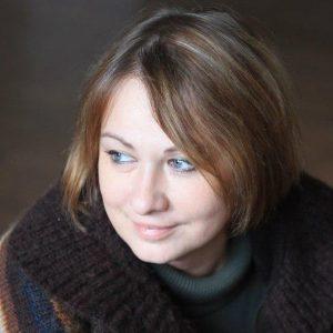 Елена Митрофанова