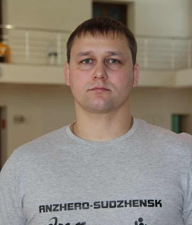 Дмитрий Бухтояров
