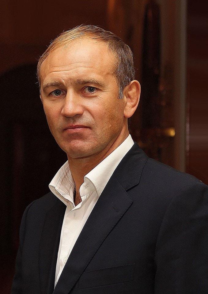 Александр Брыксин