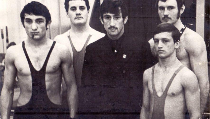 Владимир Буренков