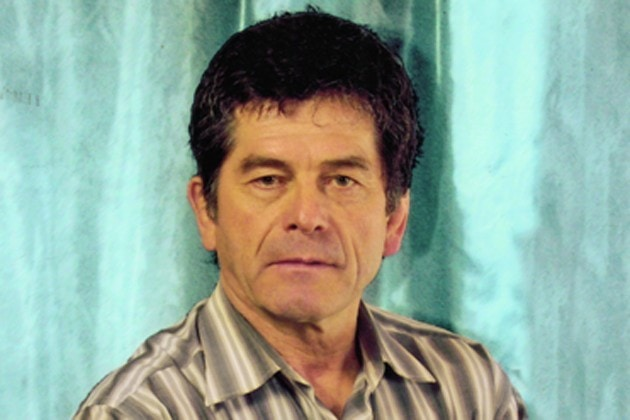 Леонид Петрович Киселев