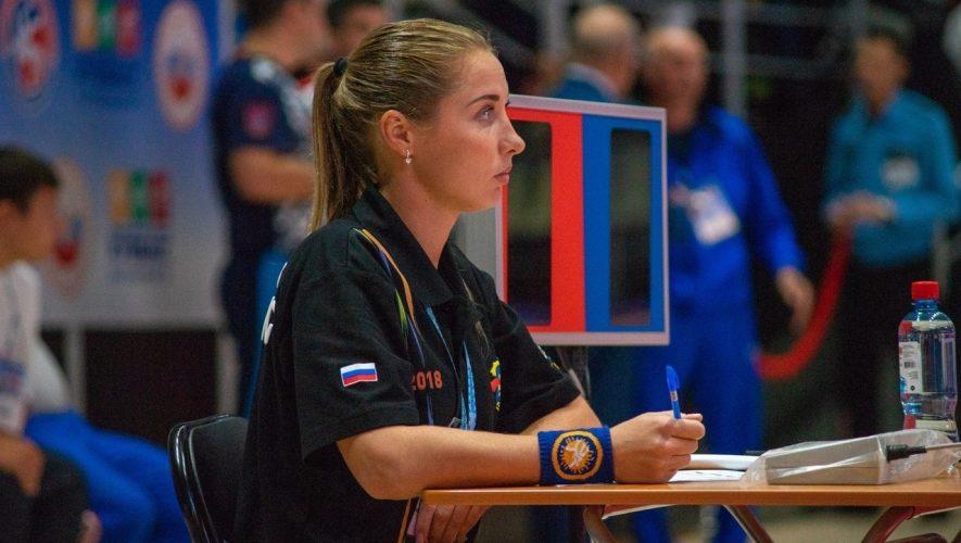 Оксана Недзельская (Егорова)