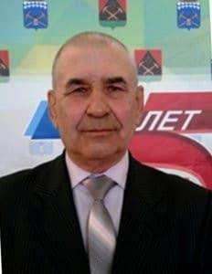 Головин Василий Михайлович